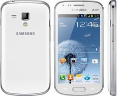 Techie Anish's Blog: Samsung Galaxy S Duos Review: Everything Tech - Reviews, Q & A, Coding, Tutorial, Apps and More
