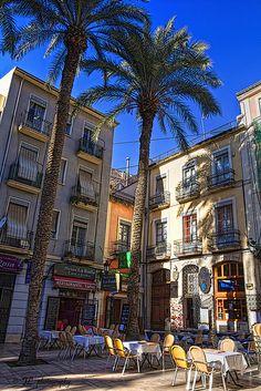 Alicante,  Spain                                                                                                                                                                                 More