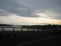 Bridge Srandakan