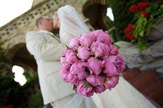 Pink Peonies = LOVE