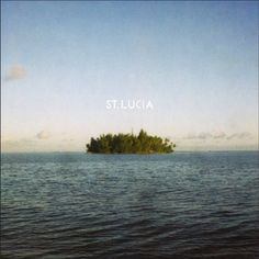 St. Lucia (reminds me so much of exploring islands in Lake Michigan in the summer)