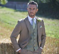 Sandford - Lounge Suits - Wedding Suits