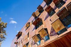Basalt, Sergio Grazia · Music Conservatory in Paris' 17th Arrondissement · Divisare