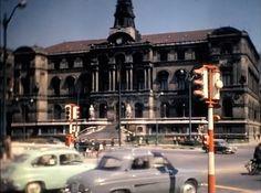 """""""De Bilbao al Abra"""" Un film amateur de 1961 (vídeo)"""
