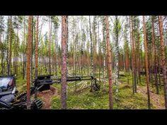 Metsän harvennushakkuu minuutissa - Stora Enso - YouTube Youtube, Plants, Plant, Youtubers, Youtube Movies, Planets