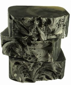 Black Licorice Soap. YUM
