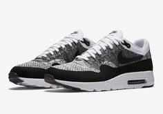 a3372328244 Nike Air Max 1 Flyknit summer  16 Air Max 1