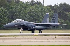 McDonnell Douglas F-15E 91-0300