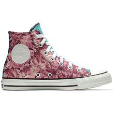 e0046fc2457957 Converse Custom Chuck Taylor All Star High Top Shoe. Nike.com (€64