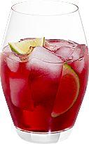 """Recette à base de vodka du cocktail Vodka Canneberges. Informations sur la préparation de la boisson, l""""alcool, les ustensiles et les ingrédients nécessaires."""