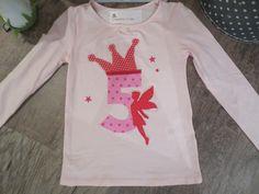 Langarmshirts - Shirt ★ Geburtstag Zahl 5 ★ Geburtstagsshirt - ein Designerstück von as2411 bei DaWanda