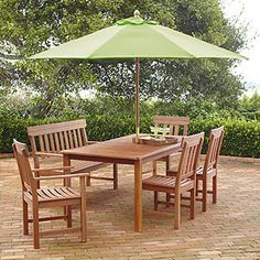 Catalina Outdoor Dining Collection | World Market