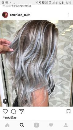 Are you looking for ombre hair color for grey silver? See our collection full of ombre hair color for grey silver and get inspired! ombre hair 75 Ombre Hair Color For Grey Silver Grey Hair Wax, Grey Ombre Hair, Silver Grey Hair, Silver Hair Colors, Blue Gray Hair, Grey Hair Colors, Silver Color, Blonde And Blue Hair, Baby Blue Hair