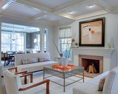 30 Marvelous Transitional Living Design ideas | Pinterest | 30th ...