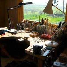 Roger Morris Fife Scotland