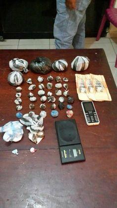 Operativos constante de la Policia Nacional en varias ciudades del país tienen los narcos delincuentes el Hacke