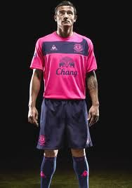 Everton away kit Everton, Sportswear, Soccer, Football, Kit, Swimwear, Google, Dogs, Design