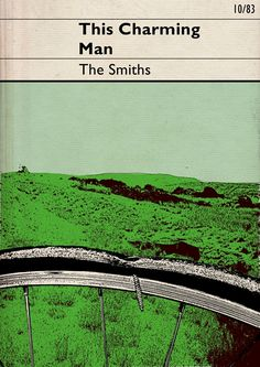 East End Prints - This Charming Man - The Smiths, £19.95 (http://www.eastendprints.co.uk/this-charming-man-the-smiths/)