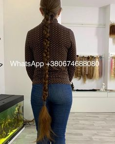 Braids For Long Hair, Long Hair Cuts, Long Hair Styles, Donating Hair, Rapunzel Hair, Super Long Hair, Beautiful Long Hair, Dream Hair, About Hair