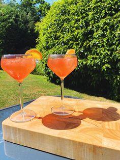 Aperitini Cocktail Recipe