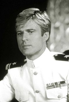 "I love me some ""The Way We Were"" Robert Redford"