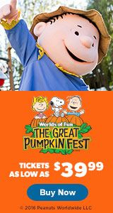 The Great Pumpkin Fest