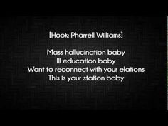 "Kendrick Lamar - ""Good Kid"" Lyrics - YouTube"