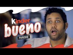 Pub Kinder Bueno (Parodie)