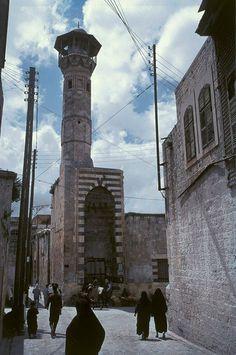 Wide al safahiyya moskeen
