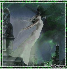 Anjos da noite Zouk