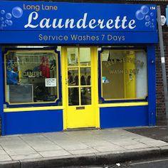 Long Lane Launderette - About - Google+