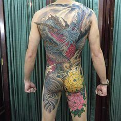 "Artist of the Month: Dust ""Horitsuki"" Wu"