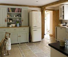 Handmade kitchen love