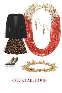 LOVE this necklace...    www.stelladot.com/lauram  Independent Stylist - Laura Morison!