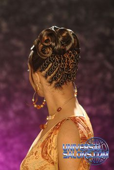 91 best wedding hairstyles for short and long hair 2018 - Hairstyles Trends Black Hair Updo Hairstyles, Best Wedding Hairstyles, African Braids Hairstyles, Black Girls Hairstyles, Twist Hairstyles, Hairdos, Updos, Natural Hair Updo, Natural Hair Styles