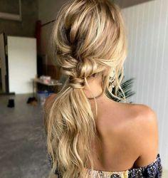 Tricks für fülligeres Haar