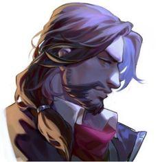 Overwatch Hanzo, Overwatch Fan Art, Widowmaker, Character Concept, Character Art, Concept Art, Character Design, Abraham Van Helsing, Hanzo Shimada