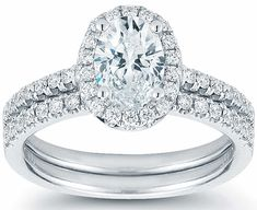 Objective Princess Square Diamond Ring 2.14 Carat Colorless Vvs2 D 14 Karat White Gold Jewelry & Watches