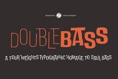 DoubleBass - 70% OFF! - Display