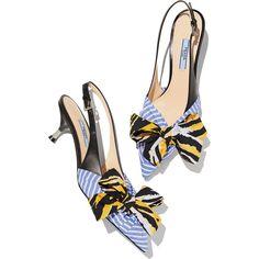 Women's Designer Shoes at Neiman Marcus Slingback Shoes, Pump Shoes, Shoe Boots, Pumps, Slingbacks, Wedge Heels, Women's Shoes, Pictures Of High Heels, Color Block Shoes