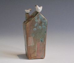 margaret wozniak ceramics - Google Search