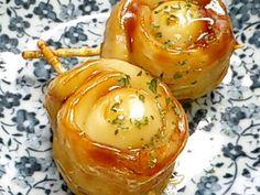 お弁当・運動会★竹輪&うずらの卵照り焼きの画像
