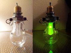 Image Detail for - Steam Punk Light Bulb by ~SenseiMonkeyboy on deviantART