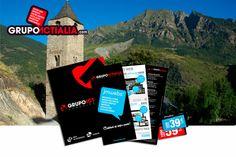 Grupo Actialia ha presentado sus servicios en Vall de Boí de diseño web, diseño gráfico, imprenta, rotulación y marketing digital. Para más información www.grupoactialia.com o 973.984.003