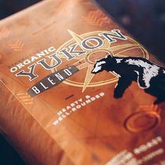 Starbucks® Organic Yukon Blend® Whole Bean Coffee   Starbucks Store
