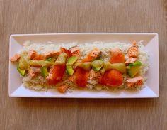 Ensalada Nordica con aliño de eneldo/ Nordic Salad with dill dressing - CookingconpausanCookingconpausan