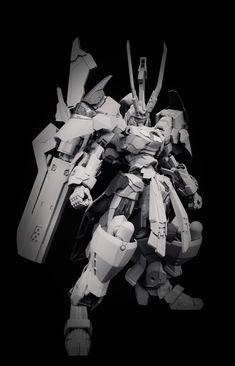 Arte Gundam, Gundam Wing, Gundam Art, Arte Robot, Robot Art, Mecha Suit, Gundam Astray, Gundam Wallpapers, Gundam Mobile Suit
