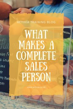 What Makes a Complete Salesperson? Marketing Jobs, Sales And Marketing, Thesis Statement, Sales Tips, Truth Of Life, Public Speaking, Research Paper, Leadership, Management