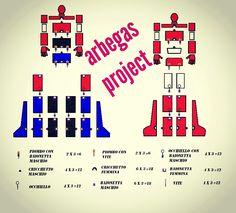 Arbegas - i robot dell'artigiano - 光速電神アルベガス