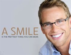 Dentaltown - A smile is the prettiest thing you can wear.